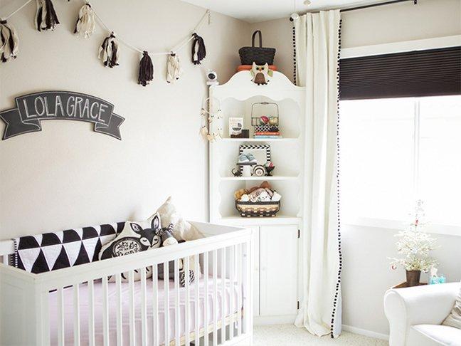 51 Gorgeous Gender Neutral Baby Nursery Ideas