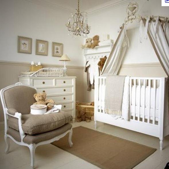 Baby room themes - Having Kids