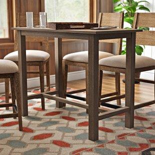 Bar Tables And Stools | Wayfair