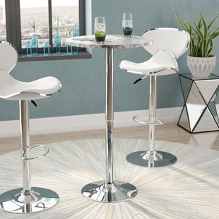 Bar Table and Chairs – A Good Option for   Small Spaces