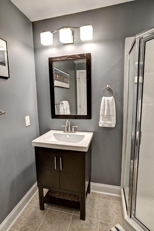 65+ Small Bathroom Remodel Ideas for Washing in Style | Bathroom