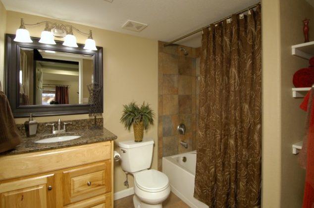 Building Basement Bathroom – More   Feasible Option