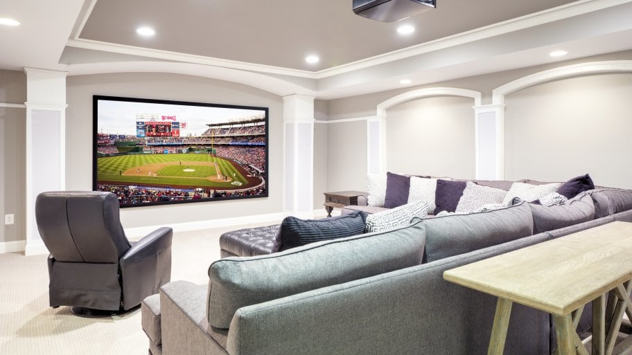 6 Great Ideas for the Basement | Angie's List