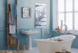 9 Easy Bathroom Decor Ideas Under $150