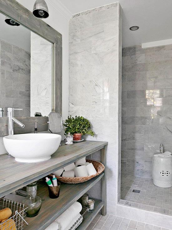 Bathroom Decor Ideas and Design Tips - The 36th AVENUE