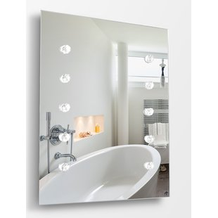 Bathroom Mirrors You'll Love | Wayfair.co.uk