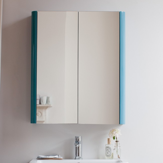 High Quality Bathroom Mirror Cabinets Drench Uk Intended For
