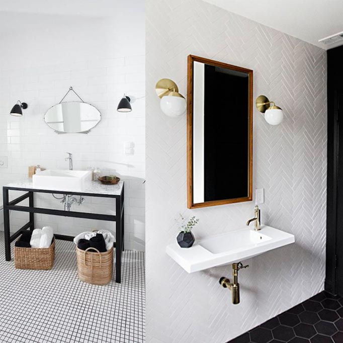 Q+A: How to Choose and Hang Sconces