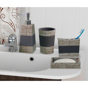 Bath Accessory Sets You'll Love