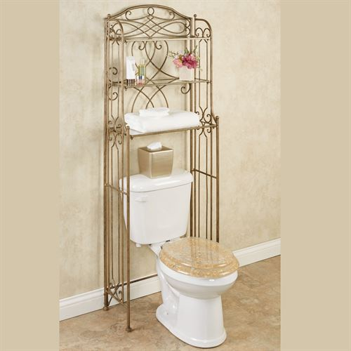 Abbianna Bathroom Space Saver