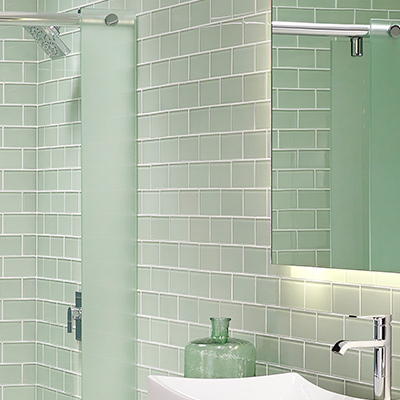 Top Tips on Bathroom Tile Selection