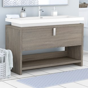 47 Inch Bathroom Vanities | Wayfair