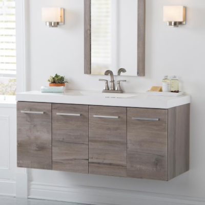 Unique Bathroom Vanities for Your Very   Special Room