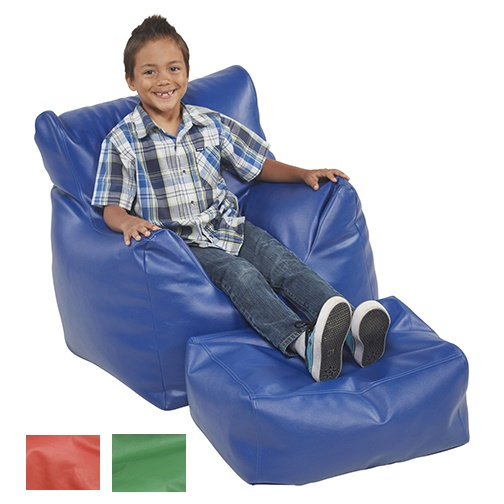 Kids reading chairs, Bean Bags, Lounge chairs for kids, toddler