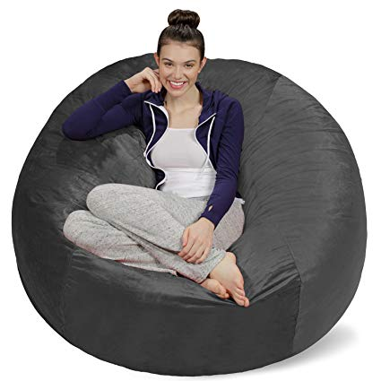 Benefits of Bean Bag Chairs for Kids