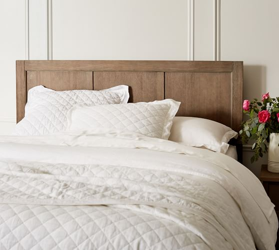Tacoma Headboard | Pottery Barn