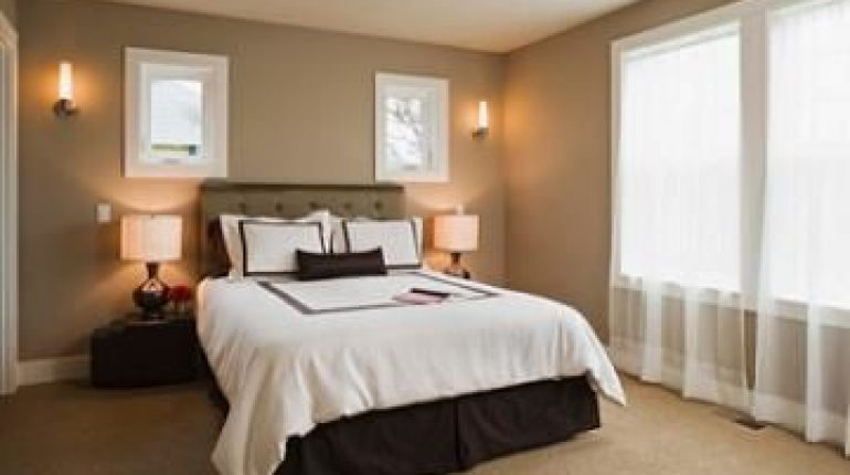Bedroom Colors | portsidecle