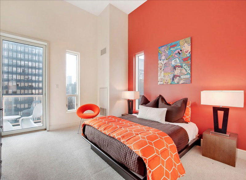 Bedroom Paint Ideas: What's Your Color Personality? | Freshome.com