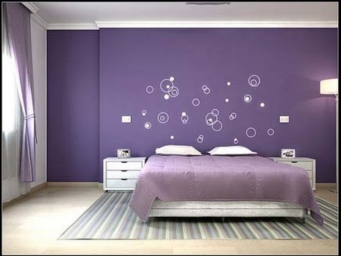 Bedroom Color Ideas I Master Bedroom Color Ideas | Bedroom/Living