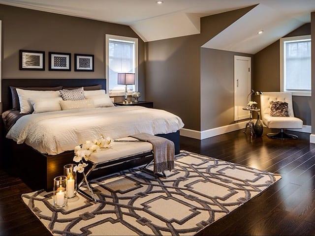 55 Creative & Unique Master Bedroom Designs And Ideas | The Sleep Judge