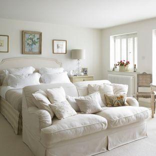 Bedroom Sofas | Houzz
