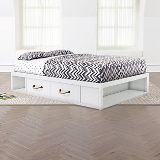 Platform Beds | Crate and Barrel