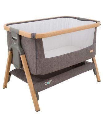 Tutti Bambini coZee Bedside Crib | Mothercare