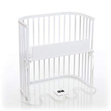 Bedside Crib Advantages Every Parent   Should Know