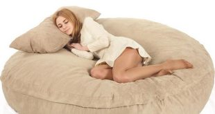 XXL bean bag chair for Adult bean bags lazy bag COVER, Not included
