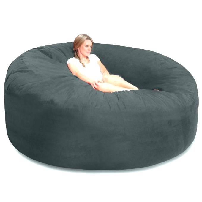 Oversized Bean Bag Couch Oversized Bean Bag Chairs Giant Amazon