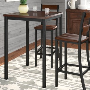 Pub Tables & Bistro Sets You'll Love | Wayfair