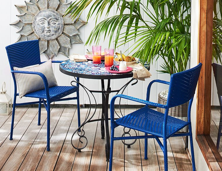 Small Outdoor Spaces | Pier 1 Imports
