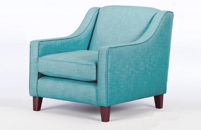 Personal Space: That Blue Chair - Casper Blog