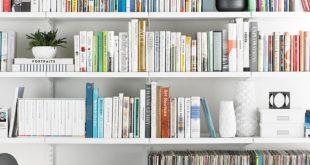 4 Simple Bookshelf Ideas