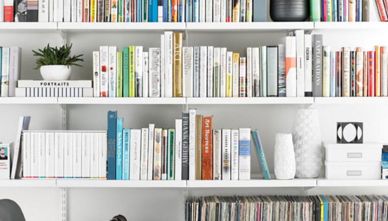 Creative Bookshelf Ideas for Chic Home   Interior