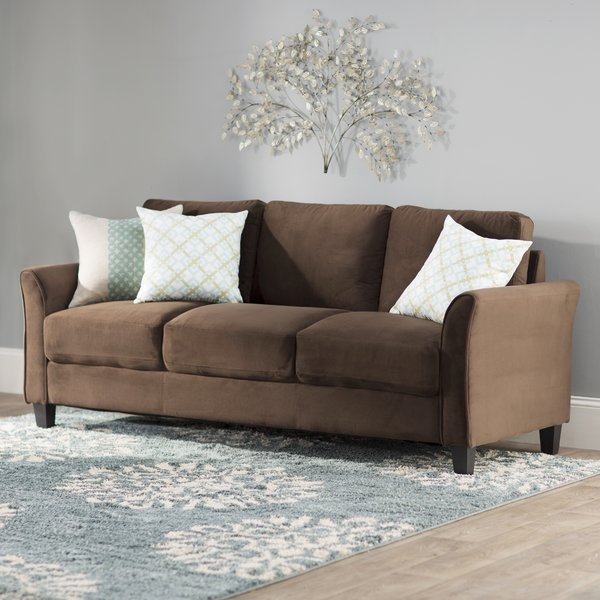 Big Fluffy Couch | Wayfair