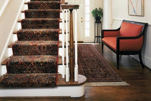 Calling All Runners! Stair Runners that is | The Original Ayoub