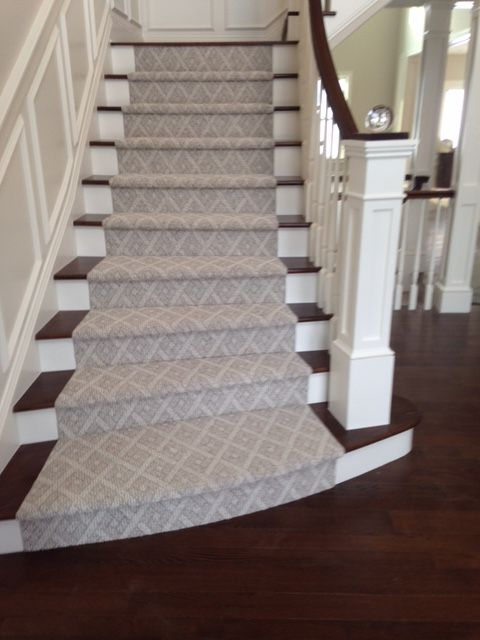 Choose Chic Carpet Runners for Stairs