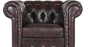 Chesterfield Accent Chairs You'll Love | Wayfair