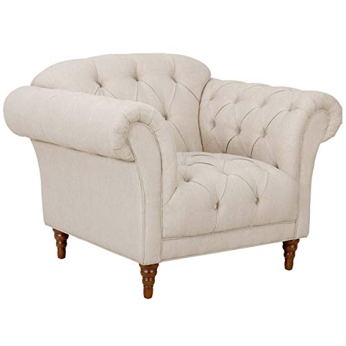 Chesterfield Chair: Amazon.com