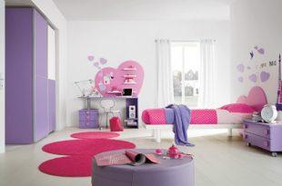 50 Lovely Children Bedroom Design Ideas - DigsDigs