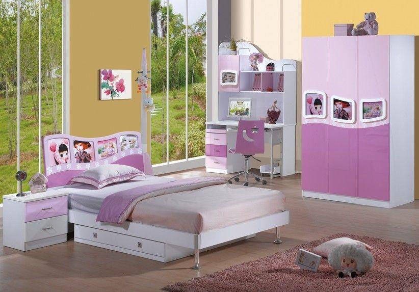 Sweet child bedroom | interior d3sign | Kids bedroom furniture