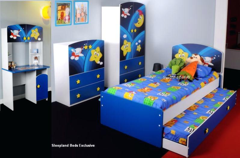 Childrens Bedroom Sets Super Star Galaxy Bedroom Furniture