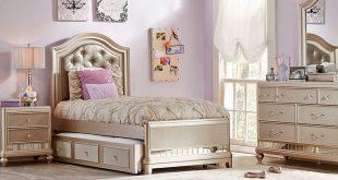 Girls Bedroom Furniture: Sets for Kids & Teens