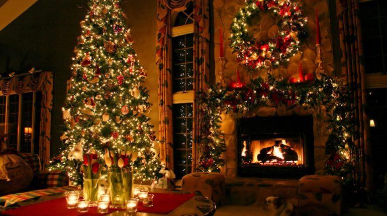 Christmas Home Decor | portsidecle