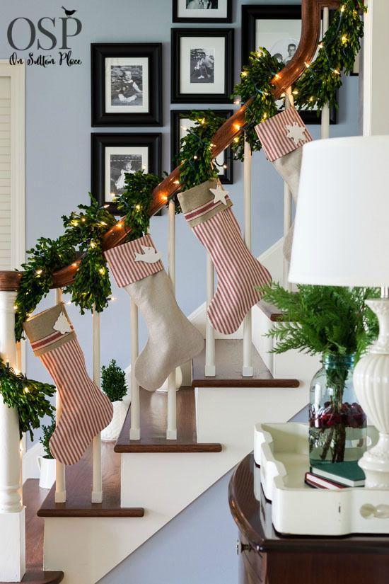 Christmas Home Decor Ideas for Your Home