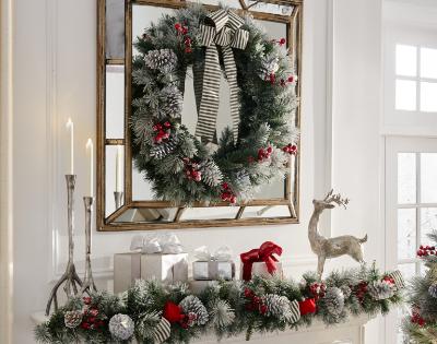 Christmas Decorations u2013 The Home Depot