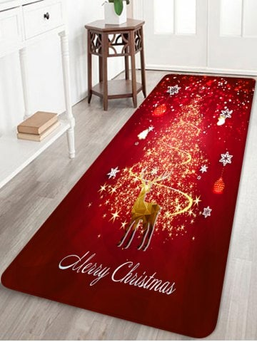 2019 Christmas Rugs Red Online Store. Best Christmas Rugs Red For