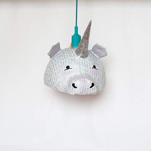 Amazon.com: Unicorn Lamp - Kids Lamp - Nursery Lighting - Childrens