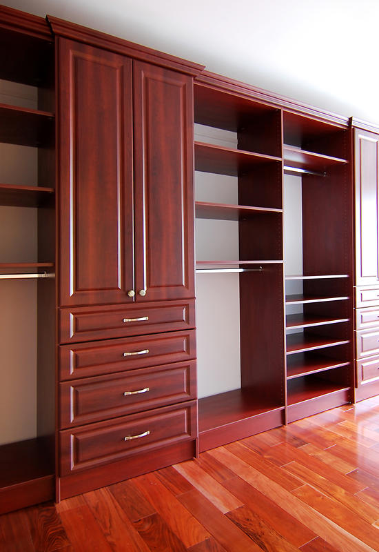 Closet Design Ideas for Limited Mobility | Closet America